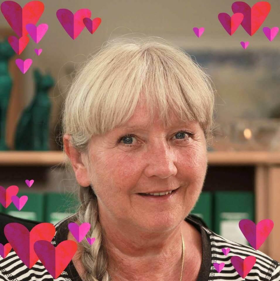 Jane Slundt