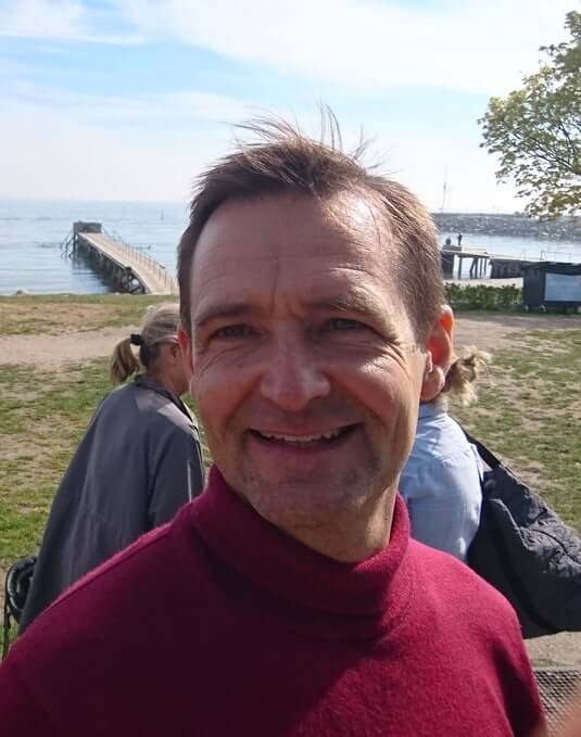 Steen Falk