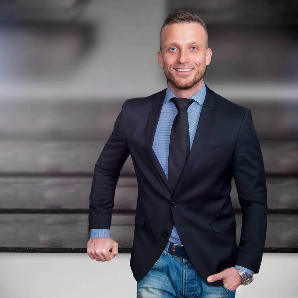 Torben Lund Hansen