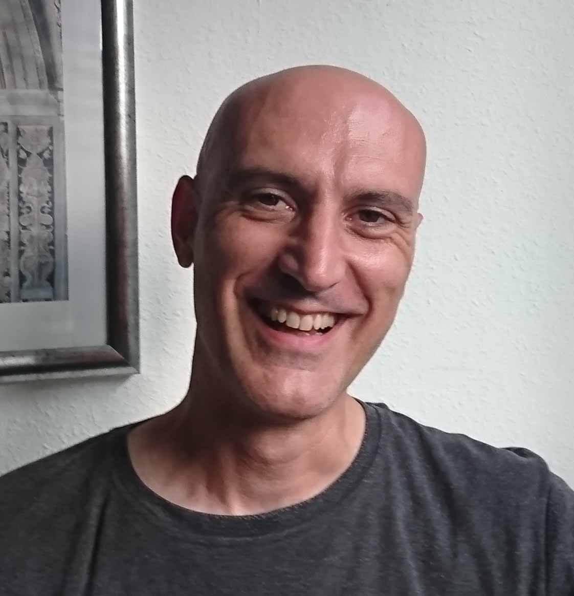 Glyn Bevan