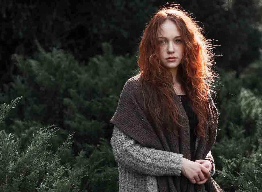 17-årig pige: Jeg kan ikke nyde samleje. Hvad er der galt med mig?