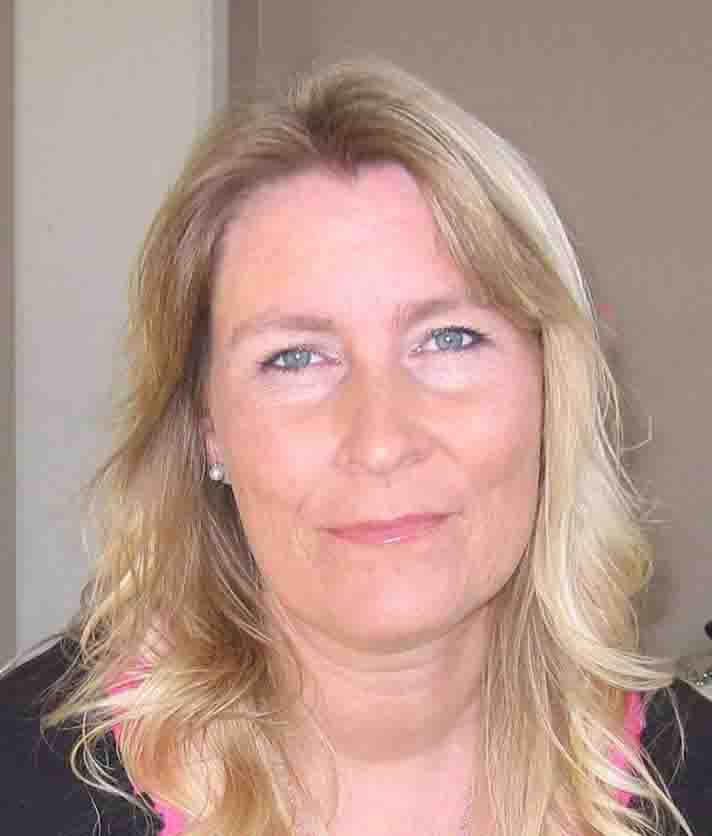 Angelina Jacobsen
