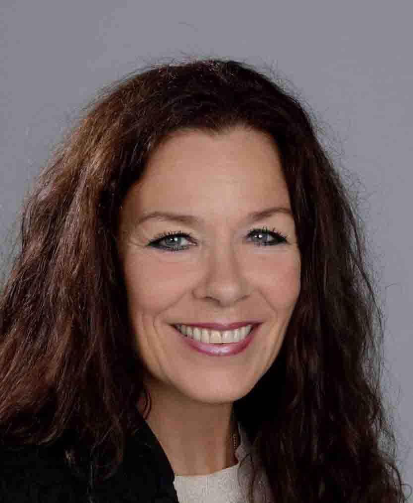 Pernille Fonnesbech-Sandberg