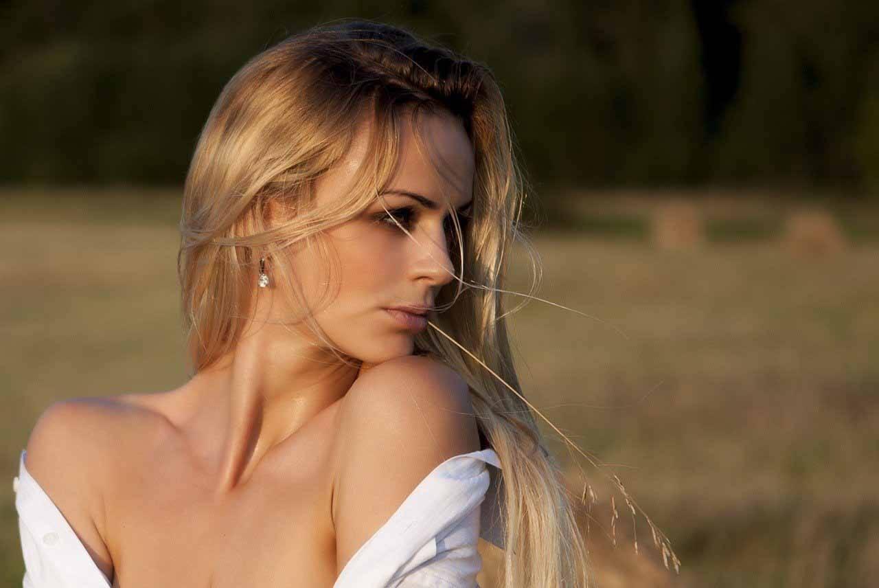 Deprimeret kvinde: Hvordan bliver jeg topsexet over for min mand?