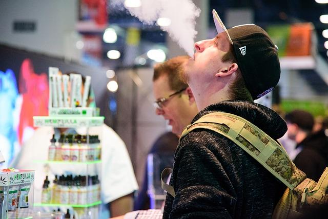 Er E-cigaretter (dampere) et godt alternativ at bruge ved et rygestop?